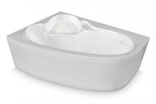 Акриловая ванна ariadna